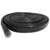 Conduite Térmico Fire Sleeve Anti-Chama 20mm x 1 metro - Cód.6833