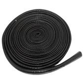Conduite Térmico Fire Sleeve Anti-Chama 25mm x 1 metro - Cód.6834
