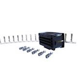 Conector de Injeção Eletrônica 36 Vias ETE6700 - Cód.5998