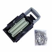 Conector de Injeção Eletrônica 64 Vias ETE6701 - Cód.5999