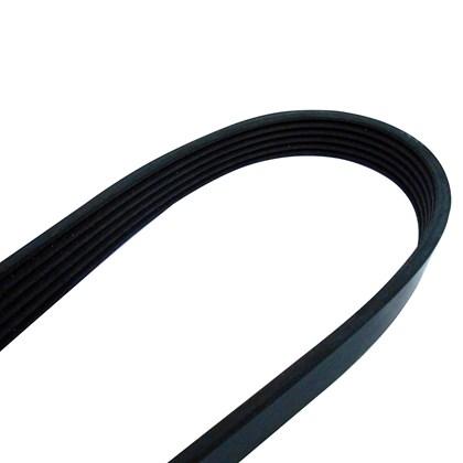 Correia de Acessórios Micro-V Gates 6PK1705 Citroen C4, C5, C8 - Cód.5902