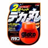 Cristalizador de Vidros e Repelente de Agua Glaco Big Roll On 120ml - Cód.5708