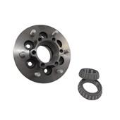 Cubo de Roda FWB0835 Diant. GM S10 / Trailblazer - Cód.5504