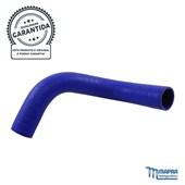"""Curva Pressurização de Silicone Azul S x 2"""" - Cód. 563"""