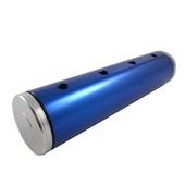 Divisor De Combustivel (Flauta) Azul - Cód.768