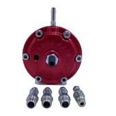 Dosador de Combustível HP Vermelho - Cód.580
