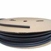 Espaguete Termo Retrátil c/ Cola 6,4mm - Cód.5529