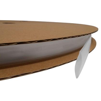 Espaguete Termo Retrátil Transparente 12,00mm - Cód.6901