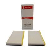 Filtro de Cabine Denso BC261401-0130RC Suzuki Grand Vitara / GM Tracker - Cód.3145
