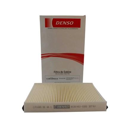 Filtro de Cabine Denso BC261401-0300RC Renault Megane - Cód.3142