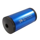 Filtro de Combustivel Azul com Elemento de Inox - Cód.501