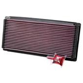 Filtro Esportivo K&N 33-2023 Ford F250 - Cód. 753