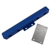 Flauta de Combustível VW AP MI Suplementar Azul - Cód.470
