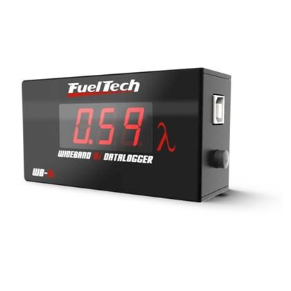 Fueltech Wideband WB-O2 Datalogger - Cód.6797