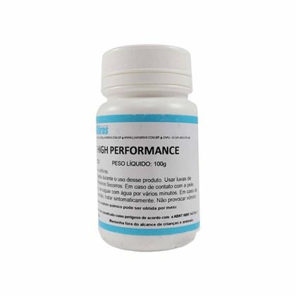 Graxa Branca Molytour Synthetic High Performance - Cód.6426