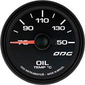 Indicador de Temperatura de Óleo ODG Dakar Fullcolor - Cód.3897