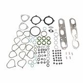 Jg de Juntas Superior c/ Ret. 284.520 Porsche Boxster / Caymann - Cód.4692