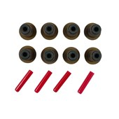 Jogo de Retentores de Válvulas Elring 308.630 Mini Cooper - Cód.7305