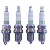 Jogo de Velas de Ignição BKR5EY (VW Gol 1.0/1.6 / Ford Escort)- Cód.2653
