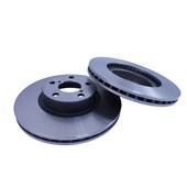 Kit Disco de Freio BD0033 Diant. Subaru Forester, Impreza, Outback - Cód.3571