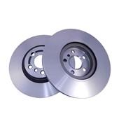 Kit Disco de Freio BD0043 Diant. BMW X1, X2, 225i - Cód.4771