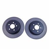 Kit Disco de Freio BD0060 Tras. L.E e L.D BMW 330i, X3, X4, Z4 - Cód.6228