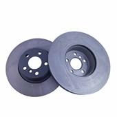 Kit Disco de Freio BD0087 Diant. BMW X3, X4, Z4 - Cód.6230