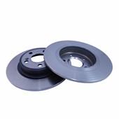 Kit Disco de Freio BD0106 Tras. Mercedes-Benz A250, B200, CLA200, CLA250 - Cód.3575