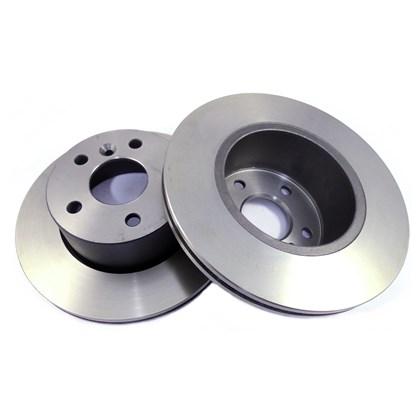 Kit Disco de Freio BD0380 Diant. Land Rover Discovery (98...04) - Cód.5459