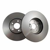 Kit Disco de Freio BD0429 Diant. Mercedes GLC250, E300  - Cód.6993