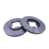 Kit Disco de Freio BD0837 Diant. Honda Accord - Cód.4759