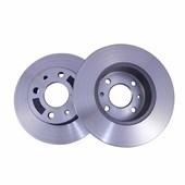 Kit Disco de Freio BD1815 Diant. Fiat Uno, Palio, Fiorino - Cód.4800