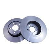 Kit Disco de Freio BD2217 Diant. BMW X3 (04...10) - Cód.3725