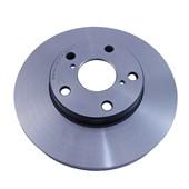 Kit Disco de Freio BD2878 Diant. Toyota RAV4 2.0 (01...05) - Cód.6268