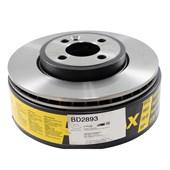 Kit Disco de Freio BD2893 Diant. Mini Cooper 11.6 Cabrio (09...12) - Cód.3726