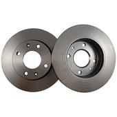 Kit Disco de Freio BD2902 Diant. Hyundai Elantra, Sonata - Cód.3606