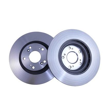 Kit Disco de Freio BD2912 Diant. Honda Civic Si 2.0 16V (07>11) / Civic Si 2.4 16V (14>) - Cód.3728