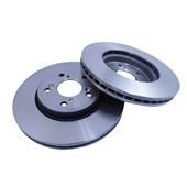 Kit Disco de Freio BD2914 Diant. Honda CRV (07...16) - Cód.3842