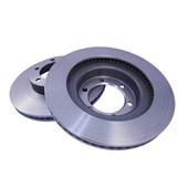 Kit Disco de Freio BD2918 Diant. Toyota Hilux / SW4 - Cód.5063