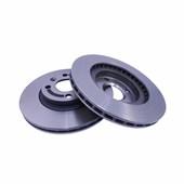 Kit Disco de Freio BD3108 Diant. Renault Logan, Sandero - Cód.4402