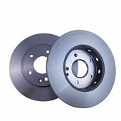 Kit Disco de Freio BD3180 Diant. Mercedes C180, C200 - Cód.5061