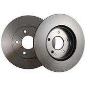 Kit Disco de Freio BD3182 Diant. Mercedes C220, C230, C280 - Cód.7216