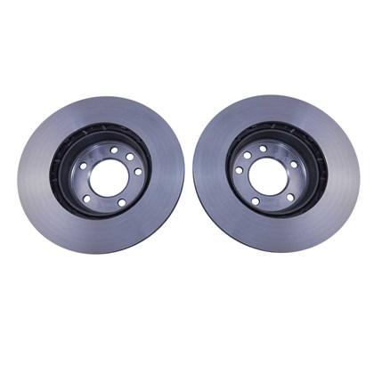 Kit Disco de Freio BD3326 Diant. L.E / L.D Porsche Cayenne / VW Touareg - Cód.3612