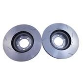 Kit Disco de Freio BD3368 Diant. L.E / L.D Porsche Panamera - Cód.6286