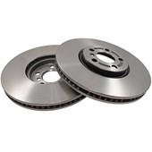 Kit Disco de Freio BD3461 Diant. Mini Cooper John Works - Cód.7778