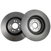 Kit Disco de Freio BD3506 Diant. Mercedes GL500 / ML320 / ML500 - Cód.5366