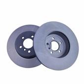 Kit Disco de Freio BD3554 Diant. BMW 528, 530, 535 - Cód.6297