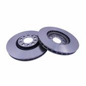 Kit Disco de Freio BD3608 Diant. Fiat Toro / Jeep Renegade / Jeep Compass - Cód.3732