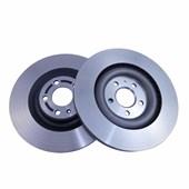 Kit Disco de Freio BD3650 Tras. Audi Q7 3.0 TFSI Quattro - Cód.6308