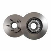 Kit Disco de Freio BD4005KT Diant. Ford Explorer, Ranger 4x4 - Cód.4269